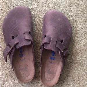 Birkenstock size 9/40. New without box